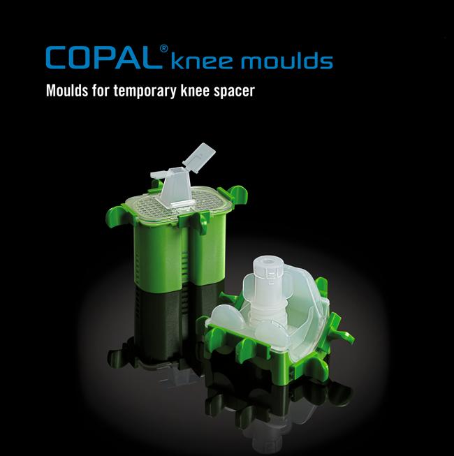 COPAL_knee_moulds