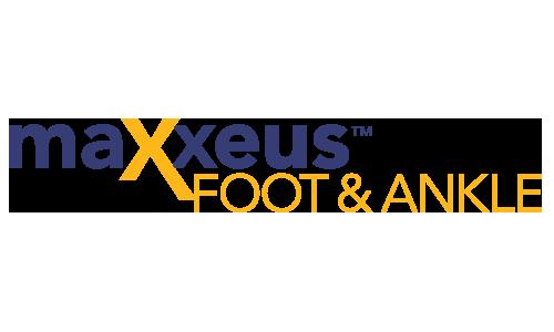 maxxeus-foot-ankle