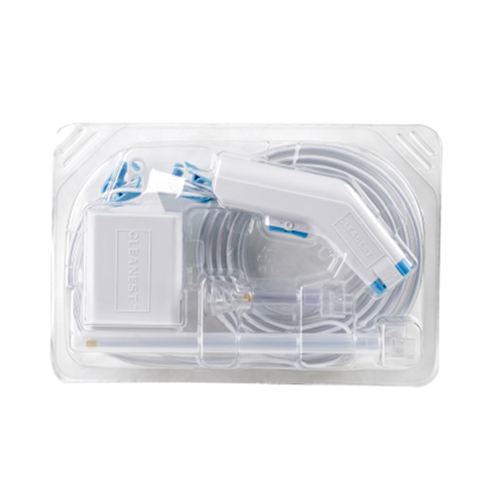 Disposable Pulse Lavage